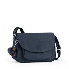 Kipling Patternless Zip Handbags