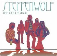 STEPPENWOLF The Collection CD BRAND NEW