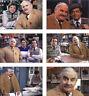 Open All Hours Ronnie Baker David Jason Postkarten Set