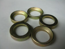 PKG OF 100  / Industrial, Steel comp  Washer, Concave - PN: K52207P6