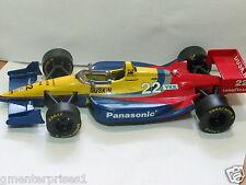 Duskin Matsushita Hiro #22 YYK  Panasonic Indy Racing Car , (**)