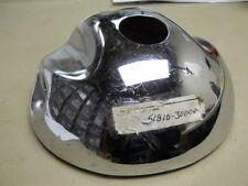 Suzuki NOS GT185, GT250, GT380, GT500, Headlamp Housing, # 51810-30000   S89