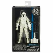 "Star Wars The Black Series Boba Fett (Prototype Armor) 6"" Figure"