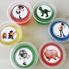 1x Toy Story Jelly Cup (Empty). Party Supplies. Lolly Loot Bag Cake Banner Woody