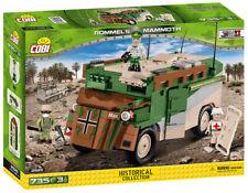 Cobi 2525 - Small Army - WWII Rommel´s Mammoth - AEC Dorchester - Neu