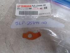 NOS OEM Yamaha Rear Master Cylinder Lock Washer 01-06 YFS200 YFM600 5LP-25844-00