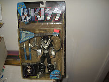 1997 Kiss Action Figure-Ace Frehley vf/nm on card