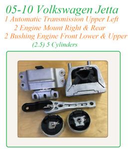 For 2005-2014 Volkswagen Jetta Subframe Mount Front Upper 79663JR 2006 2007 2008