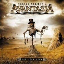 """AVANTASIA """"THE SCARECROW"""" CD NEUWARE"""