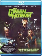 The Green Hornet (2009) BLU-RAY - NUOVO E SIGILLATO