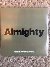 Almighty Showreel 2012 Promo CDR Rihanna, Beyonce, Usher, Katy Perry, Olly Murs