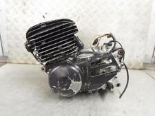 1976 YAMAHA IT 400 - COMPLETE ENGINE *MOVING* - MOTOCROSS ENDURO EVO CLASSIC