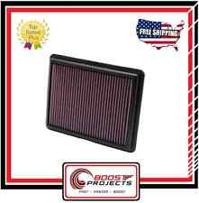 K&N Replacement Air Filter HONDA ACCORD / ACURA TSX / ACURA TL * 33-2403 *