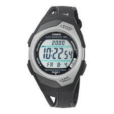 Casio Men's Runner Eco Friendly Digital Watch STR300C-1