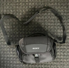 Sony Camera Bag - Black