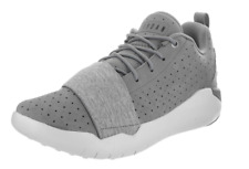 Jordan 23 Breakout Basketball Shoes Grey White Low Top $115 881449-003 Mens