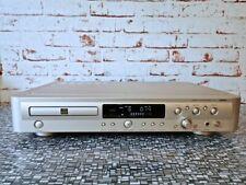 Marantz DR-17 - High-End CD-Player und -recorder mit Fernbedienung (teildefekt)