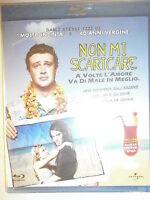 NON MI SCARICARE-FILM BLU-RAY NUOVO DA NEGOZIO - COMPRO FUMETTI SHOP