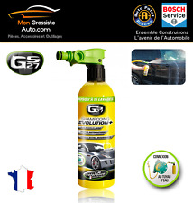 GS27 Shampooing Evolution + 750 ML Jusqu'à 15 Lavages