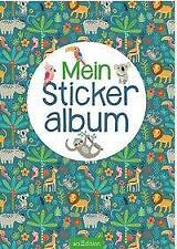 Mein Stickeralbum - Dschungel (2020, Other merchandise)