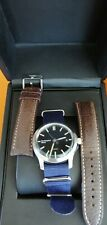 Christopher Ward C65 Trident classic  Vintage edition.