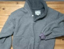 Men XL Union Bay Pullover insulated Sweatshirt Jacket Coat Outerwear Very thick