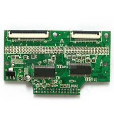 LVDS to eDP universal adapter plate STK-LT6321-V1.1
