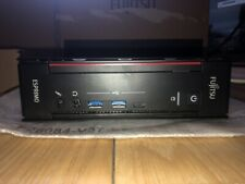 FUJITSU ESPRIMO Mini-PC Windows Q958 10 Pro HTPC