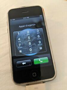Original Apple iPhone 1st  First Generation 8GB 2G GSM