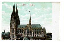 CPA-Carte postale-  Allemagne- Köln- DOM  1911 VM1544