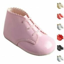 Baypods Girls Synthetic Baby Shoes