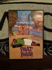 Phat Beach (DVD, 2001)