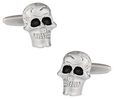 Sweet Skull Cufflinks Direct from Cuff-Daddy