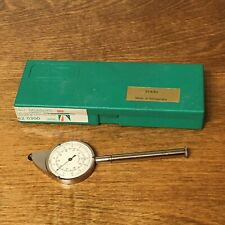 ASI Opisometer Curvimeter 214/61 Map Measure Swivel Handle And Case Swiss Made