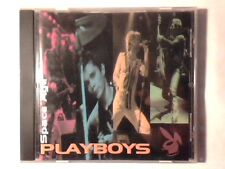 SPACE AGE PLAYBOYS New rock underground cd UK COME NUOVO LIKE NEW!!!