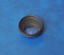 FRONT ELEMENT FOR SMC PENTAX-A 50mm f2 LENS. USED. FUNCTIONAL. LENS SPARE PART.