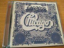 CHICAGO VI CD MINT- RHINO REMASTERED BONUS TRACKS