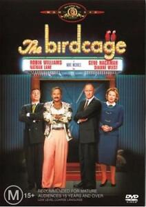The Birdcage : NEW DVD