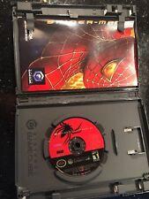 Spider~Man 2 (Nintendo GameCube, 2004) Complete