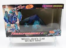 G2 Dreadwing 1994 MIB Vintage Transformers Action Figure