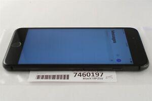 Apple iPhone 8 Plus 256GB Black - Unlocked AT&T T-Mobile Verizon 7460197