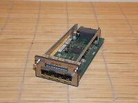 Cisco C3KX-NM-10G Catalyst 3750-X 3560-X Service Module Two 10GbE SFP+