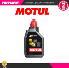 105774 Olio trasmissione Motul Atf VI 100% sintetico (MARCA-MOTUL)