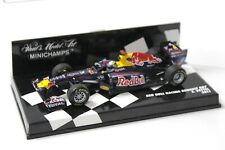 1:43 Minichamps Red Bull Racing Renault RB7 Vettel 2011 NEW bei PREMIUM-MODELCAR