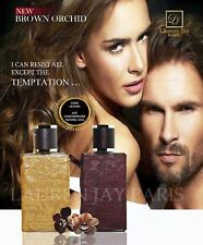 New Brown Orchid EDP 80 ML By Lauren Jay Paris Unisex Best Selling Perfume