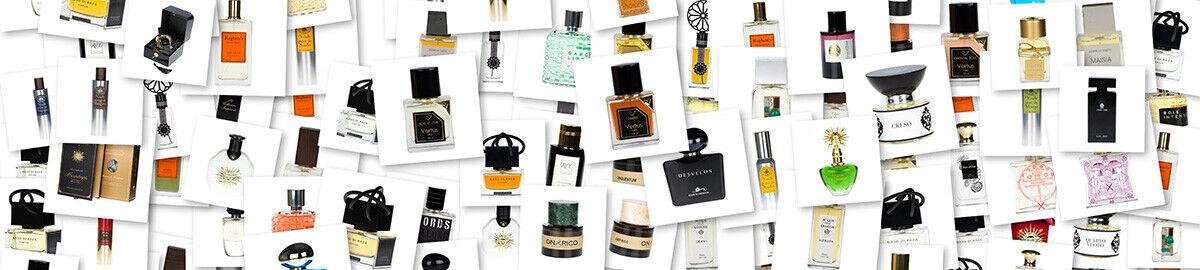 SF Perfume History GmbH