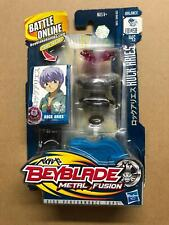 Out of Production Hasbro Beyblade Metal Fusion BB-45 ROCK ARIES ED145B Balance