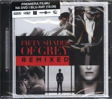 FIFTY SHADES OF GREY remixed (OST CD)