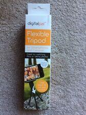 Cámara/Teléfono Inteligente Mini Trípode Flexible
