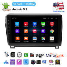 New listing Android9.1 Car Stereo Gps Navigation Radio Player Wifi For Toyota Sequoia Tundra